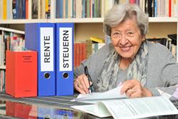 Rentner: Steuern werden immer öfter fällig
