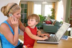 Kindergeld: Die Behörde braucht die Steuer-Id Ihres Kindes