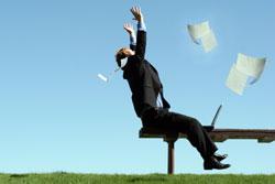 Die Zettelwirtschaft soll ein Ende haben