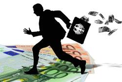 Schäuble zieht die Schlinge um Steuersünder immer enger