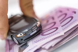 Der Firmenwagen als Steuerfalle
