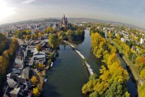 Limburg - mehr als nur ein starker Wirtschaftsstandort
