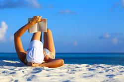 Erholungsbeihilfe für Arbeitnehmer, z.B. für einen Strandurlaub
