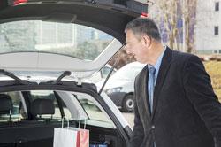 Dienstwagen: Investitionsabzugsbetrag zur Anschaffung nutzen?