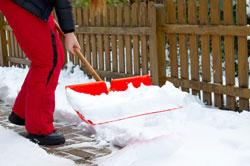 Winterdienst & Co.: Haushaltsnahe Dienst- und Handwerkerleistungen