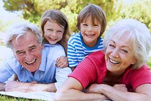 Kindergeld und Rente sind gestiegen